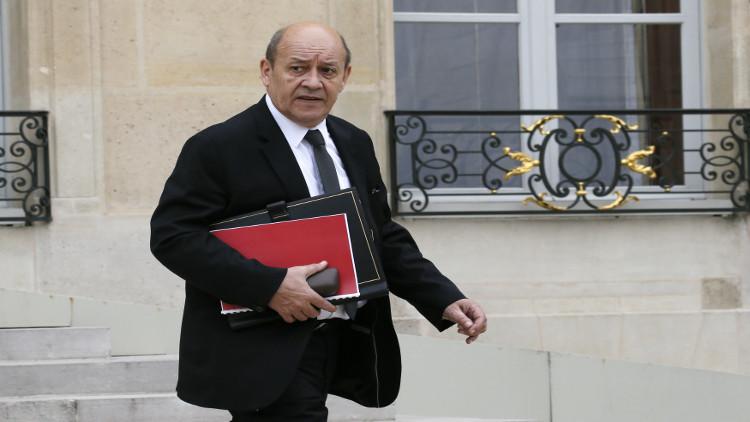 فرنسا تعلن استعدادها لمساعدة حكومة الوفاق الليبية