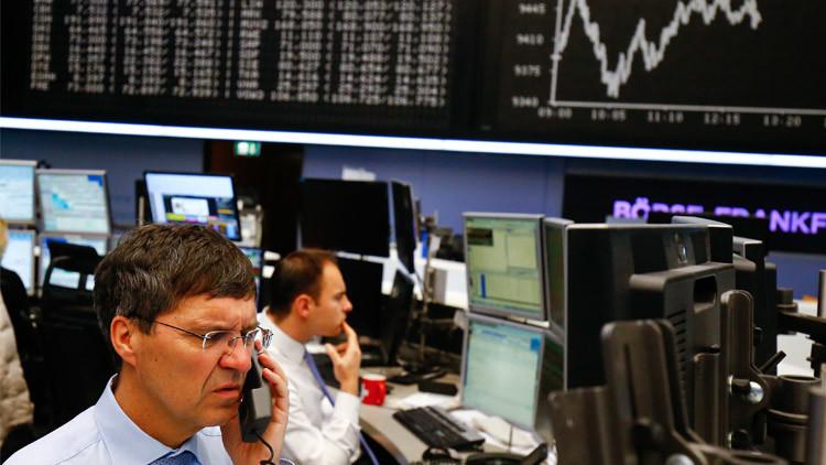 تباين في مؤشرات الأسهم الأوروبية
