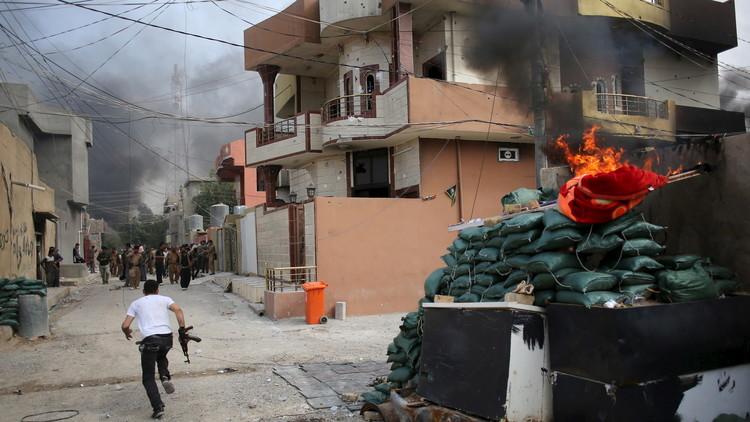 قتيل في طوزخورماتو رغم الهدنة بين التركمان والأكراد