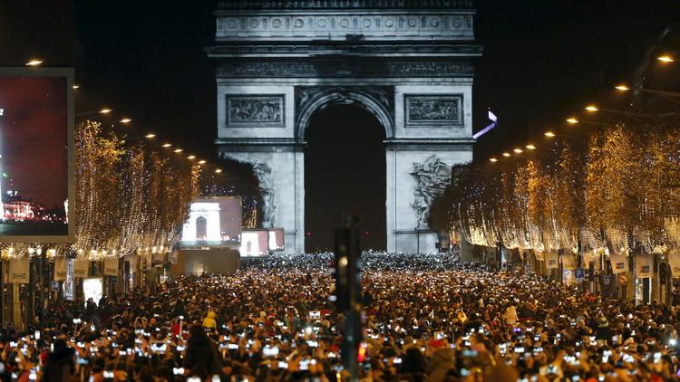 أهم شوارع باريس حصرا على المشاة!