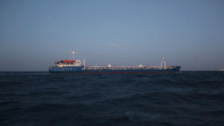 مالطا تحتجز ناقلة نفط قادمة من الشرق الليبي