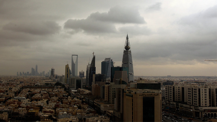 السعودية تريد أن تتعافى من المرض الهولندي