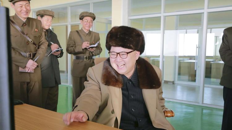 كيم جونغ أون: لا نية لدي بخوض حرب ضد أمريكا
