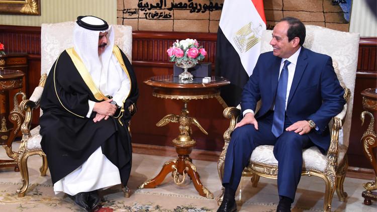 اتفاقية لتعزيز التعاون بين بورصتي مصر والبحرين