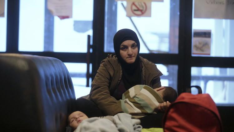السويد لن تتخلى عن تشديد قواعد استقبال اللاجئين