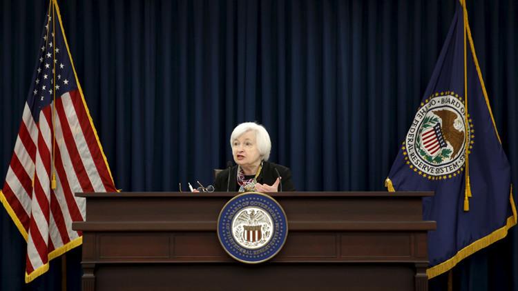 الفيدرالي الأمريكي يبقي سعر الفائدة دون تغيير