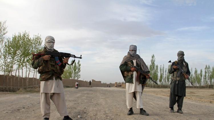 مسلحون يختطفون امرأة أجنبية شرق أفغانستان