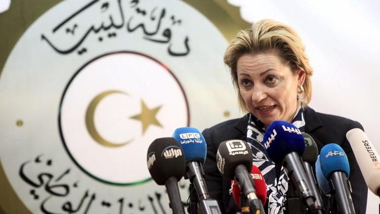 حكومة الوفاق ومعركة الشرعية