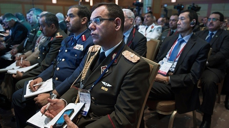 ماكاروف: أمن روسيا وأوروبا لايتجزأ