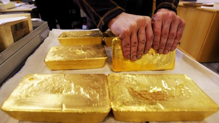 حمى الذهب تجتاح موريتانيا