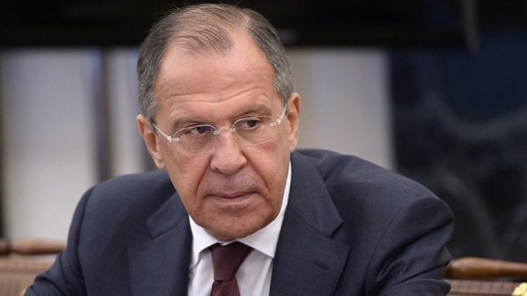 لافروف:واشنطن لم تتخل عن الإطاحة بالنظام السوري