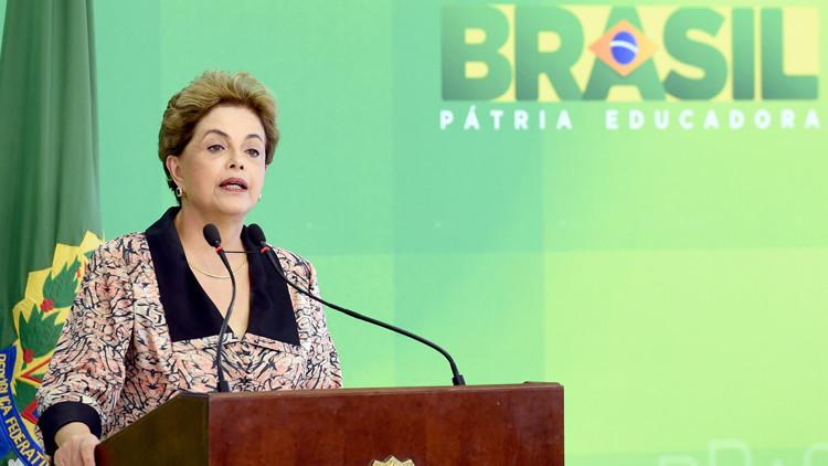 الولايات المتحدة تحاول معاقبة البرازيل على علاقاتها مع روسيا