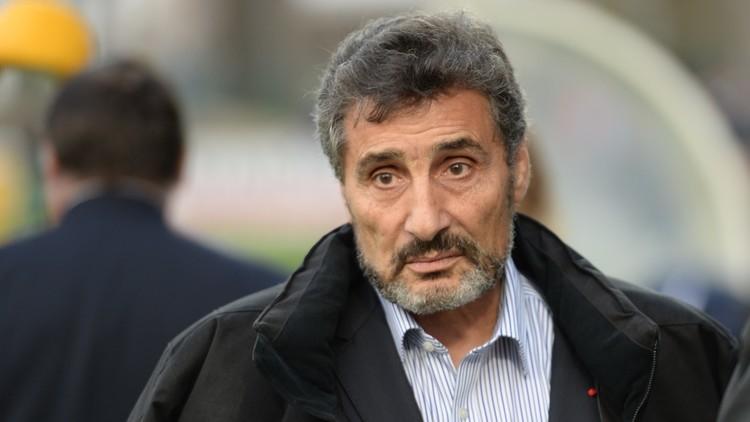 رجل أعمال سوري مهتم بشراء نادي مرسيليا
