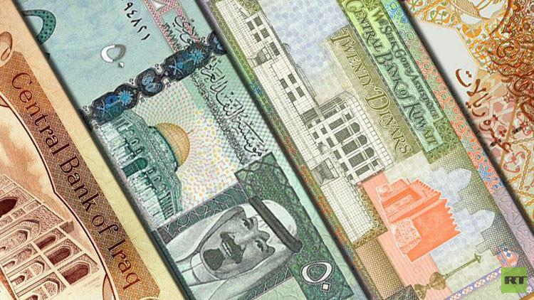 أقوى العملات العربية