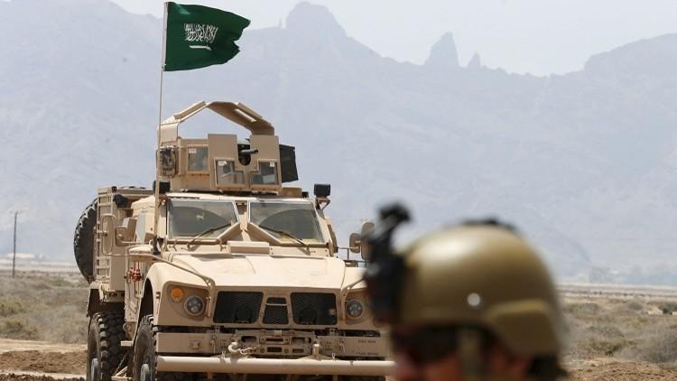 الداخلية السعودية: إحباط هجوم إرهابي في عسير