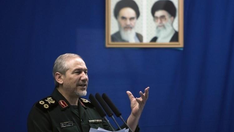 طهران: نسعى لبقاء حكومة الأسد وتقوية
