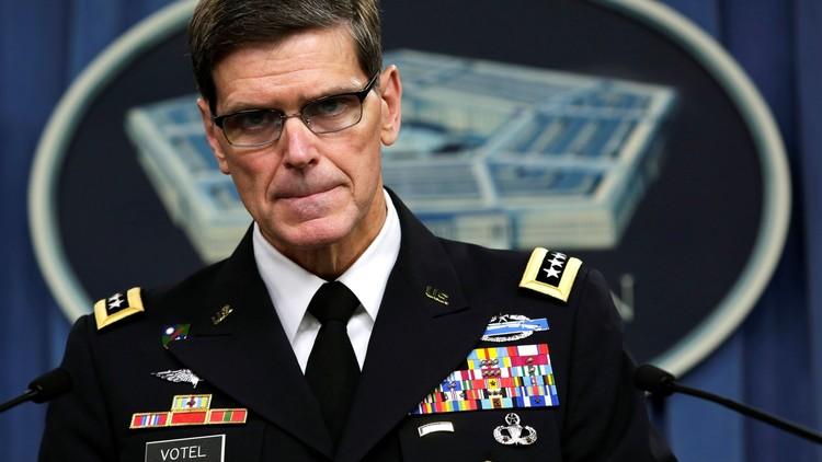 واشنطن: تدمير مستشفى أفغاني ليس جريمة حرب