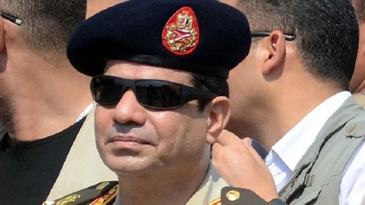 واشنطن تهاجم السيسي وتسحب قواتها من سيناء