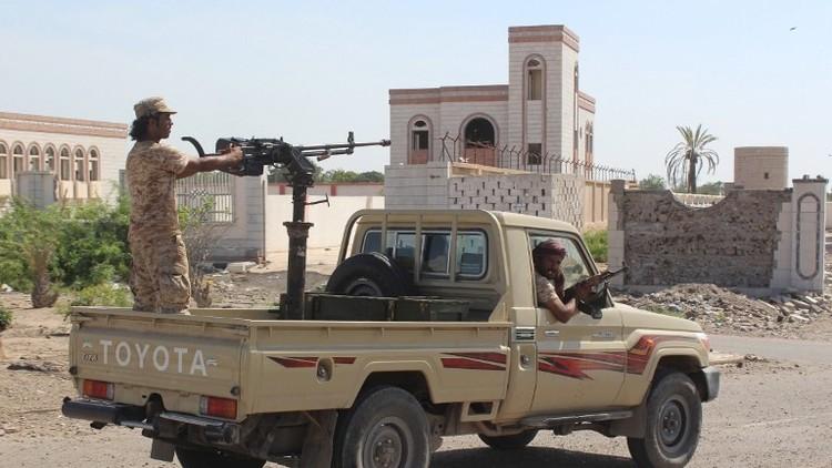 القاعدة تنسحب من المكلا جنوبي اليمن