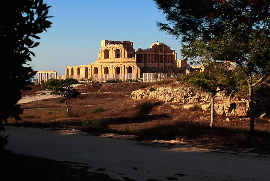 أخطر الأماكن الأثرية في العالم على حياة السائحين