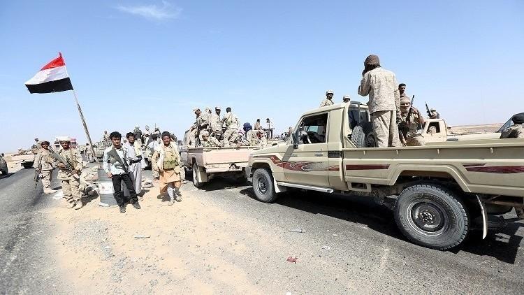 الهدنة في اليمن