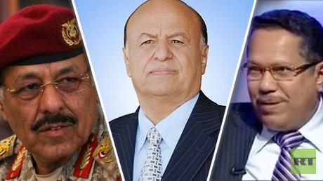 لماذا جاء السعوديون بخصم الحوثيين الى قمة السلطة في اليمن؟
