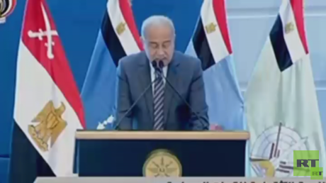 رئيس وزراء مصر: وضع البلاد الاقتصادي صعب