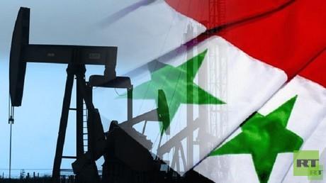 سوريا تشغل حقول غاز جديدة شمالي دمشق