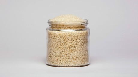 تناول الأرز يرفع من مستوى مادة الزرنيخ السامة لدى الأطفال