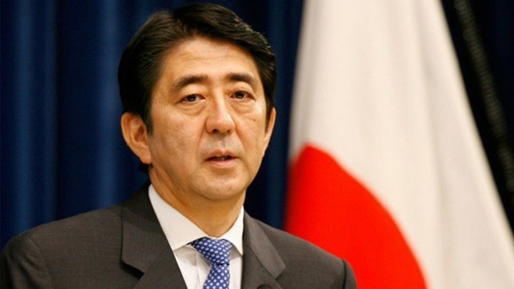 شينزو آبي سيبحث موضوع الجزر مع روسيا