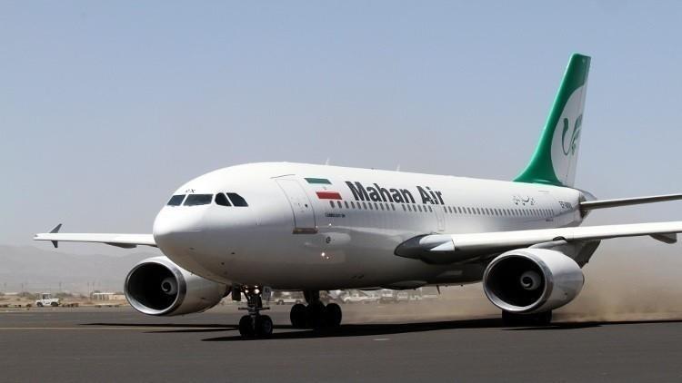 طهران توقف رحلاتها إلى بغداد