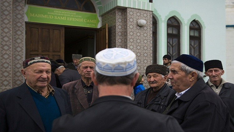 دعوة لتشكيل جيش تتار القرم في قوام أوكرانيا