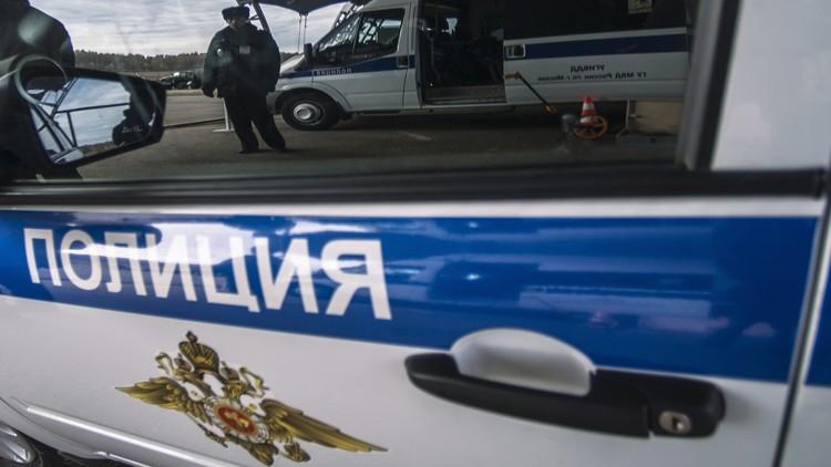 مقتل شخص وإصابة 4 بتفجير في لينينغراد الروسية
