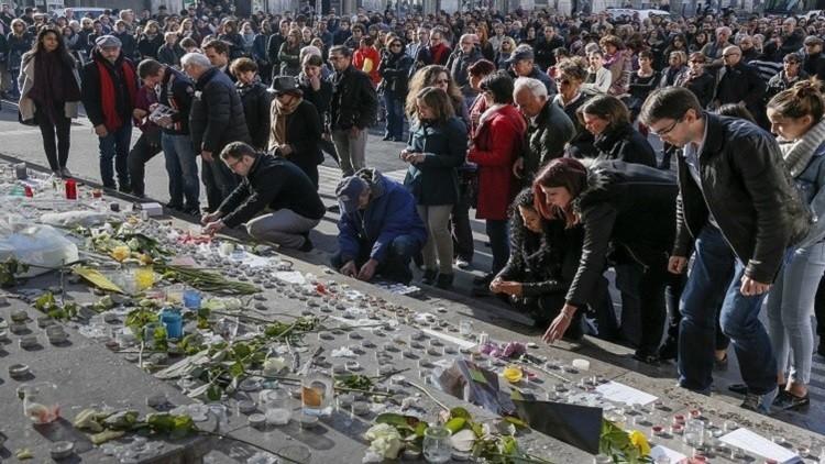 صحفي فرنسي يتغلغل ضمن خلية إرهابية 6 أشهر