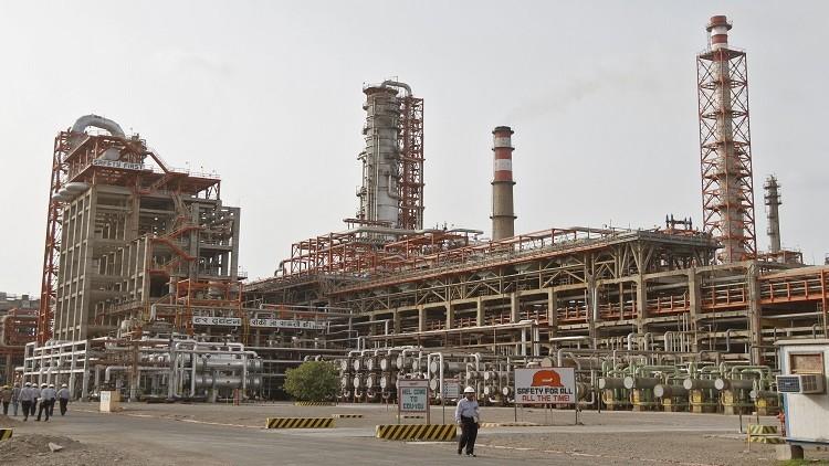 الهند بصدد دفع 6.5 مليار$ كمستحقات نفطية لإيران
