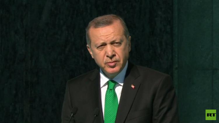 هدية أوروبا لأردوغان تثير الحسد