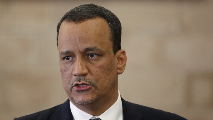 استئناف محادثات السلام اليمنية في الكويت