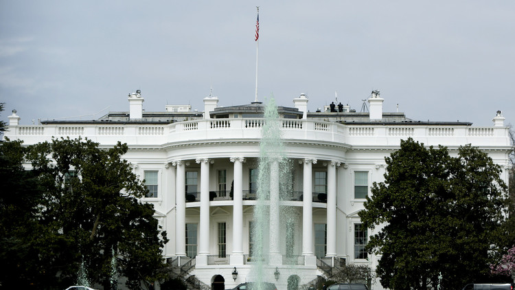 واشنطن: لا يوجد بديل