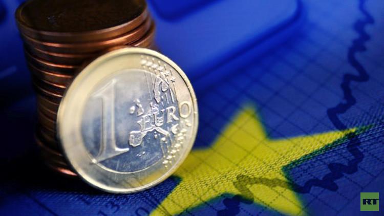 الاتحاد الأوروبي يخفض توقعاته للنمو في اليورو