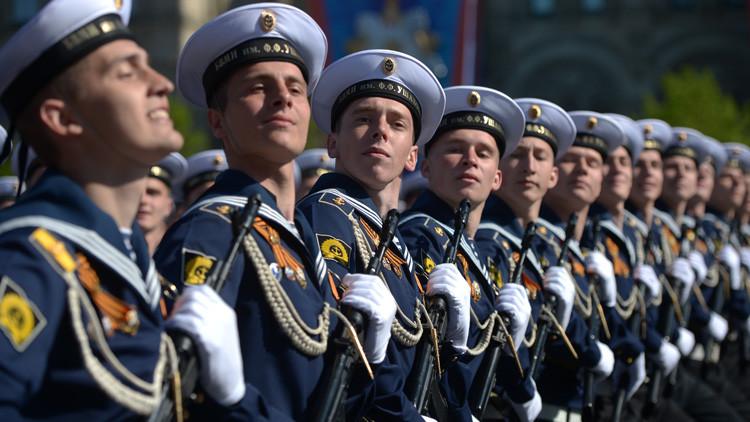 البنتاغون يقر بعجزه عن إيقاف الجيش الروسي