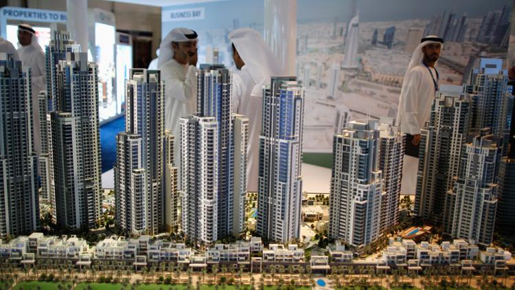 استقرار أسعار العقارات في دبي