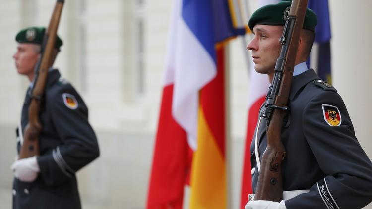 خطة ألمانية سرية لإنشاء جيش أوروبي مشترك