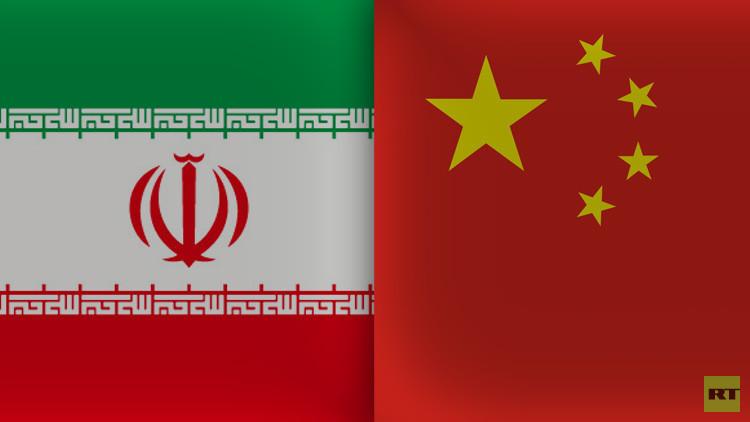 طهران وبكين توقعان مذكرة تفاهم بملياري دولار