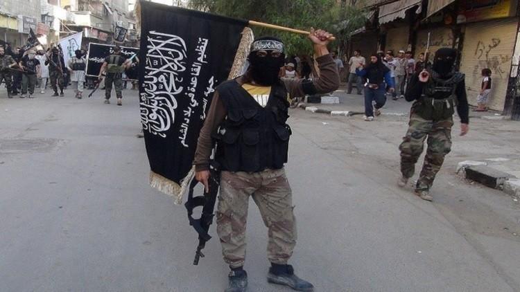 الأمريكيون يغامرون في سوريا