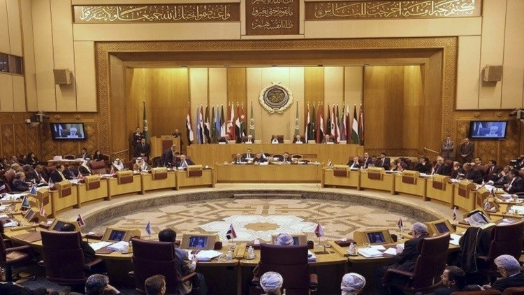 جامعة الدول العربية - أرشيف