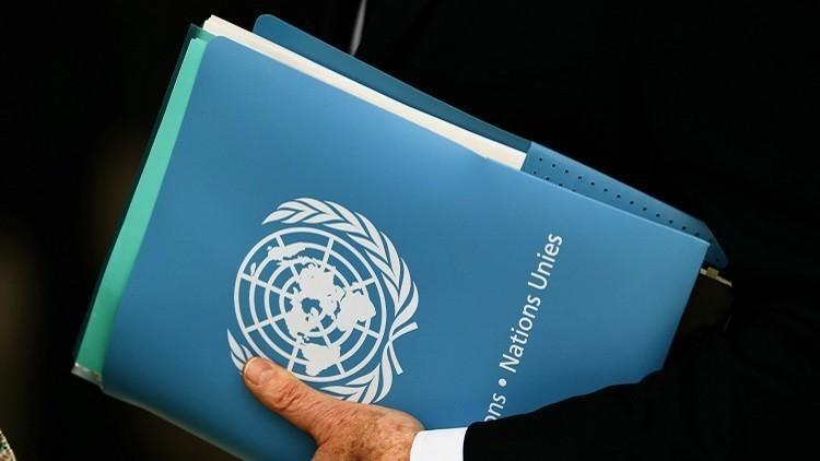 الأمم المتحدة: دمشق تمنع مساعدة نحو مليون شخص