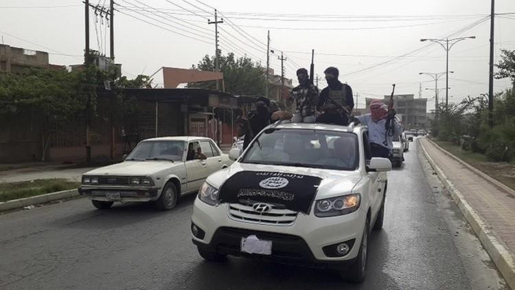 تصفية أخطر إرهابي أسترالي في العراق
