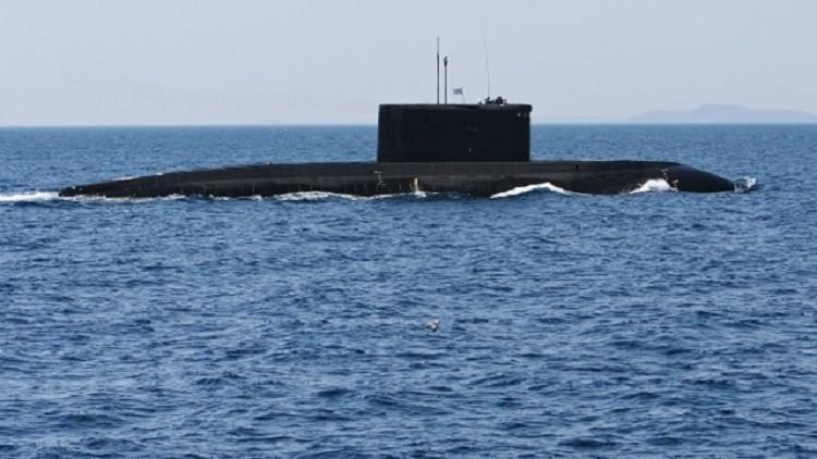 لماذا منعت السويد انتشال الغواصة الروسية الغارقة