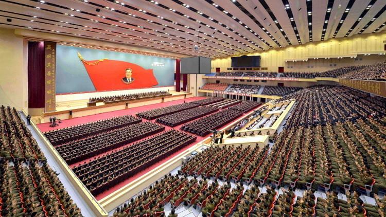 بيونغ يانغ على موعد مع أكبر مؤتمر للحزب الحاكم