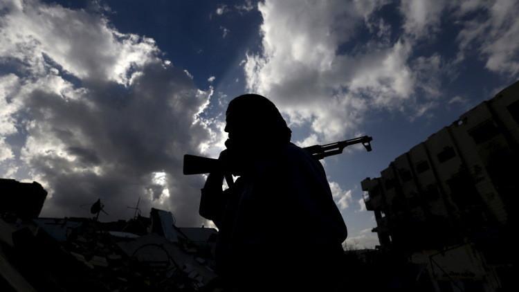 المعارضة السورية تشكل قوة لإنهاء الاقتتال فيما بينها